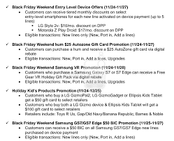black friday deals on gift cards verizon black friday deals leak include discounts on pixel