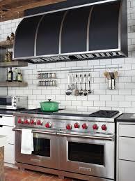 Kitchen Range Backsplash Oven Range Backsplash Houzz