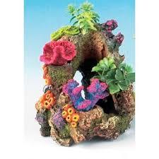classic coral garden 15l biorb aquarium ornament fish tank