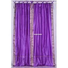 Tie Top Curtain Panels Sheer Tie Top Curtains