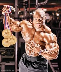 Phil Heath Bench Press Phil Heath Workout Routine Mr Olympia Muscle Gaining Secrets All