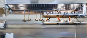 Professional Kitchen Does My Kitchen Grease Extraction System Need To Be Cleaned Hrs