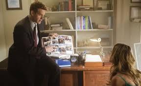 Seeking Season 1 Episode 3 Pretty Liars Season 1 Episode 3 To Kill A Mocking