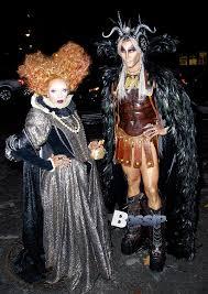 10 Amazing Heidi Klum Halloween Costumes Copy Celebrities Dress Heidi Klum Halloween Party Bossip