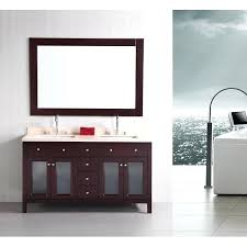 60 inch bathroom vanity double sink lowes 60 inch double sink vanity 60 bathroom vanity double sink lowes