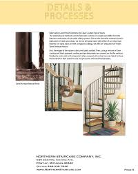 Stair Options by Fabrication Of Spiral Stairs
