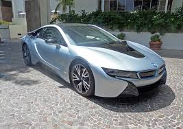 2014 bmw i8 plug in electric hybrid delivers on every promise