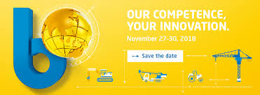 save the date sprüche bauma china our competence your innovation