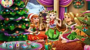 disney christmas party disney games for girls and for kids