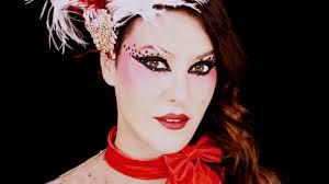 cleopatra halloween makeup how to halloween makeup parisian cabaret by lisa eldridge with