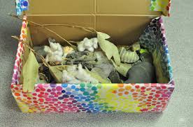 nature crafts u0026 activities make a discovery box be a fun mum