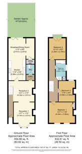 house plans for entertaining 3 bed semi extension example plans rear terraced house cost before