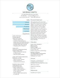 creative resume exles 10 interesting simple resume exles you would to notice