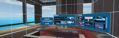 Home Design Vr Sensics Home Suite Launches As First Open Complete Commerce