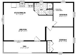 Open Cabin Floor Plans 13 30x40 Cabin Floor Plans Basic Open 30x40 30 X 40 X Creative