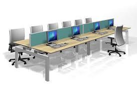 Bench Desking Office Desks London Desking Systems