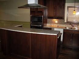 How To Choose Kitchen Backsplash by Granite Countertop How To Select Kitchen Cabinets Copper Tiles