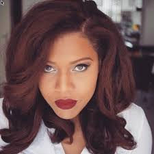 thick coiled hair beauty of the week samantha pollack curls understood