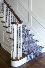 Hall And Stairs Paint Ideas by Stark Carpet Stair Runner Alisha Gwen Interior Design Alisha