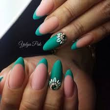 best 20 teal nail designs ideas on pinterest tribal nail