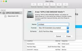 format hard drive to ntfs on mac how to format a mac drive to ntfs in windows quora