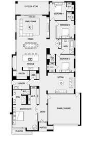 Villa Floor Plans Australia The Franklin Floor Plan Download A Pdf Here Paal Kit Homes