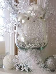 Winter Wonderland Centerpieces by Winter Wonderland Soiree Party Fiesta Ideas To Inspire