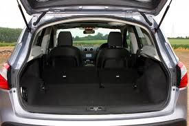 nissan qashqai trunk nissan qashqai station wagon 2007 2013 features equipment and