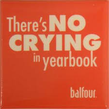 find a yearbook from your class this is me you you re a yerd when yearbook is one panel on