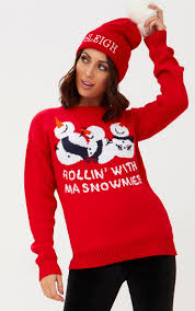 100 christmas party jumpers the ugliest christmas jumpers