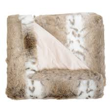 White Fur Cushions Helen Moore Luxury Faux Fur Cushions U0026 Throws Heal U0027s