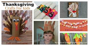 Easy Thanksgiving Crafts For Kids To Make Thanksgiving Crafts For Kids Easily Made