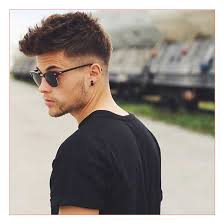 haircut for thick hair men plus mens funky hairstyles u2013 all in men