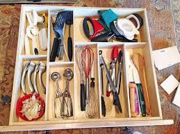 kitchen drawer organizer ideas kitchen stunning kitchen utensil organization custom wood diy