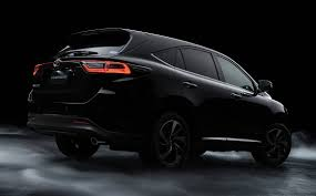 2017 toyota 86 860 special edition 2017 toyota harrier is more tempting autocarweek com