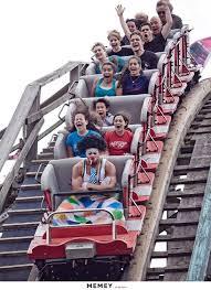 Roller Coaster Meme - rollercoaster memes funny rollercoaster pictures memey com
