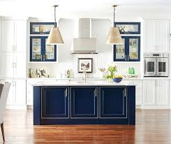 blue kitchen cabinets ideas blue kitchen cabinets xpoffice info