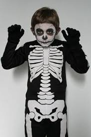 Halloween Costume Skeleton Skeleton Costumes Kids U003e U003e Scary Halloween Costumes