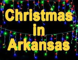 Garvan Gardens Christmas Lights Christmas Lights In Arkansas 2017 U2013 Www Exploresouthernhistory Com