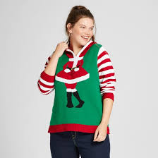 ugly christmas sweaters target