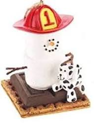 Fire Department Christmas Decorations by Fire Extinguisher Christmas Tree Rescue Me Pinterest Fire