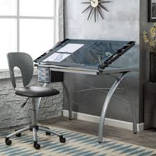 Drafting Table Designs Studio Designs Futura Drafting Table And Chair Set Hayneedle