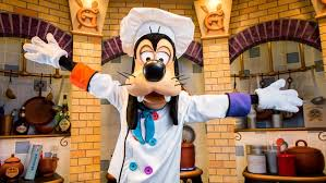 goofy u0027s kitchen dining u0026 restaurants disneyland hotel