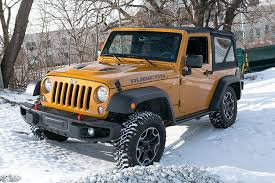 jeep wrangler rubicon colors 2015 jeep wrangler overview cars com