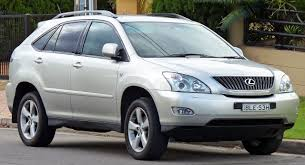 lexus suv for sale used file 2004 2005 lexus rx 330 mcu38r sports luxury wagon 03 jpg