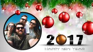 Photo Frame Happy New Year Photo Frame Android Apps On Google Play