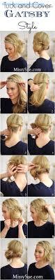 20shair tutorial best 25 roaring 20s hair ideas on pinterest flapper hairstyles
