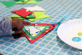 blog christmas ornament craft neenah products