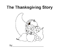 the thanksgiving story pdf teaching fall thanksgiving