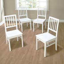amazon com tms camden dining chair white wash set of 4 chairs